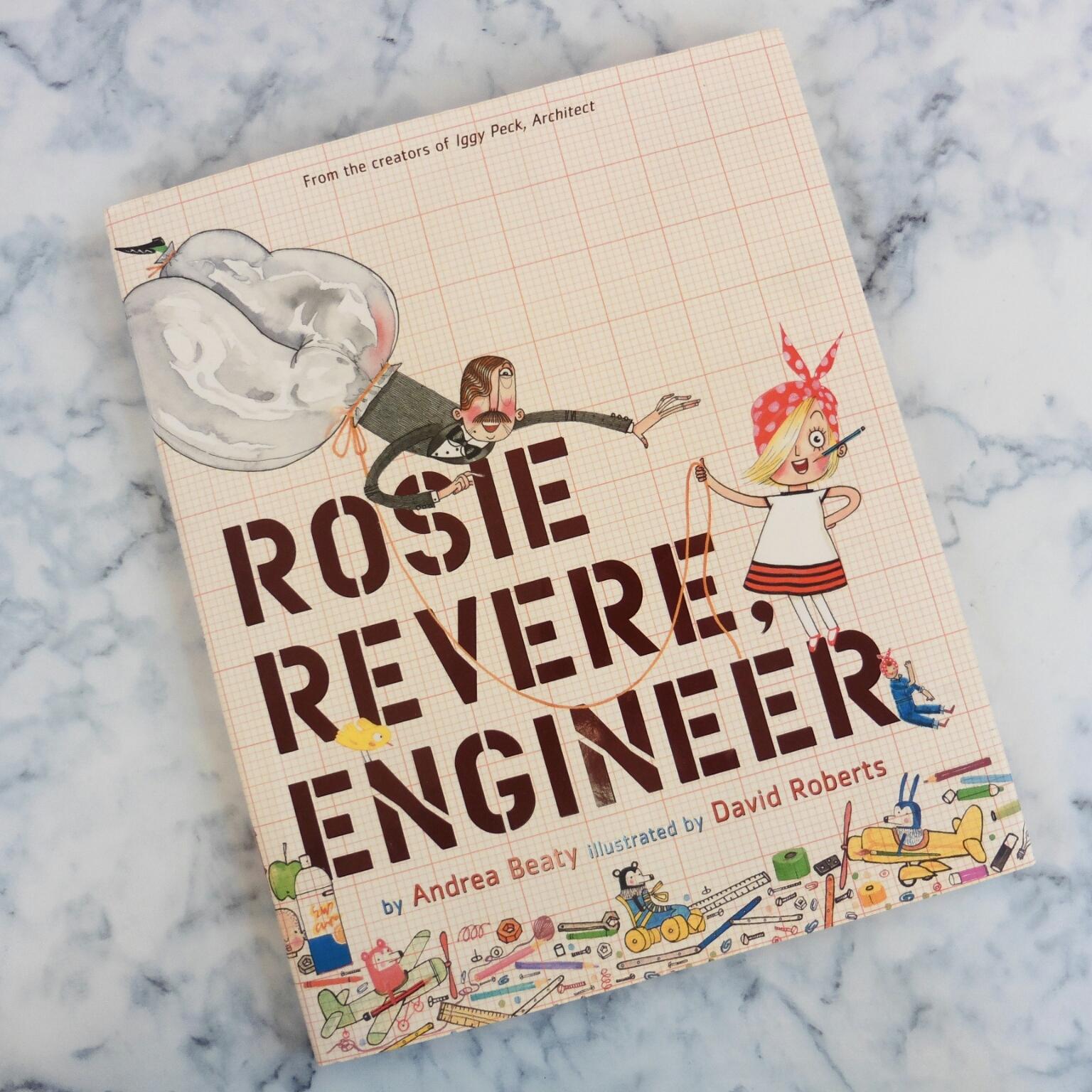 rosie-revere